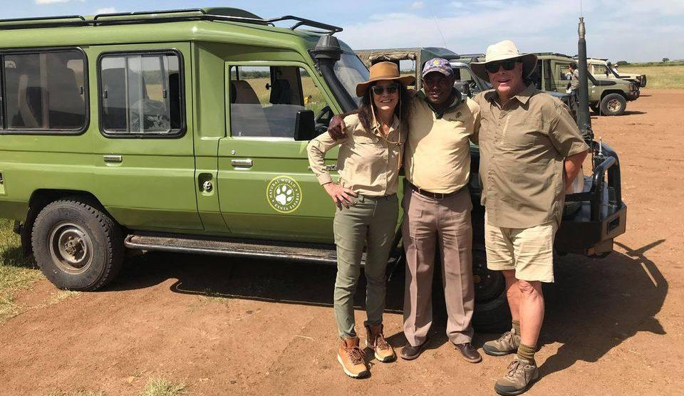 Beste Kenia & Ostafrika Safaris von Natural World Kenya Safaris