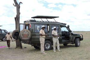 Kenya Safari Guides
