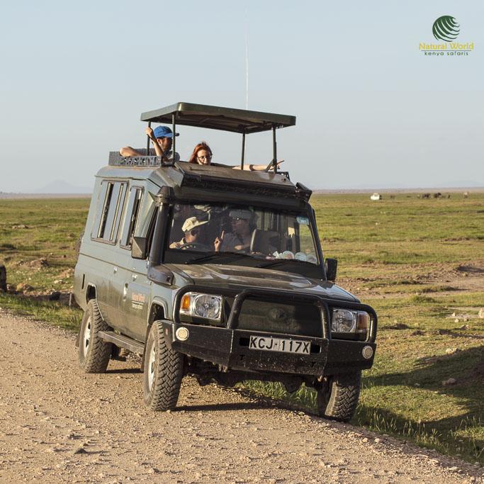 Safari Tour Operators In Mombasa