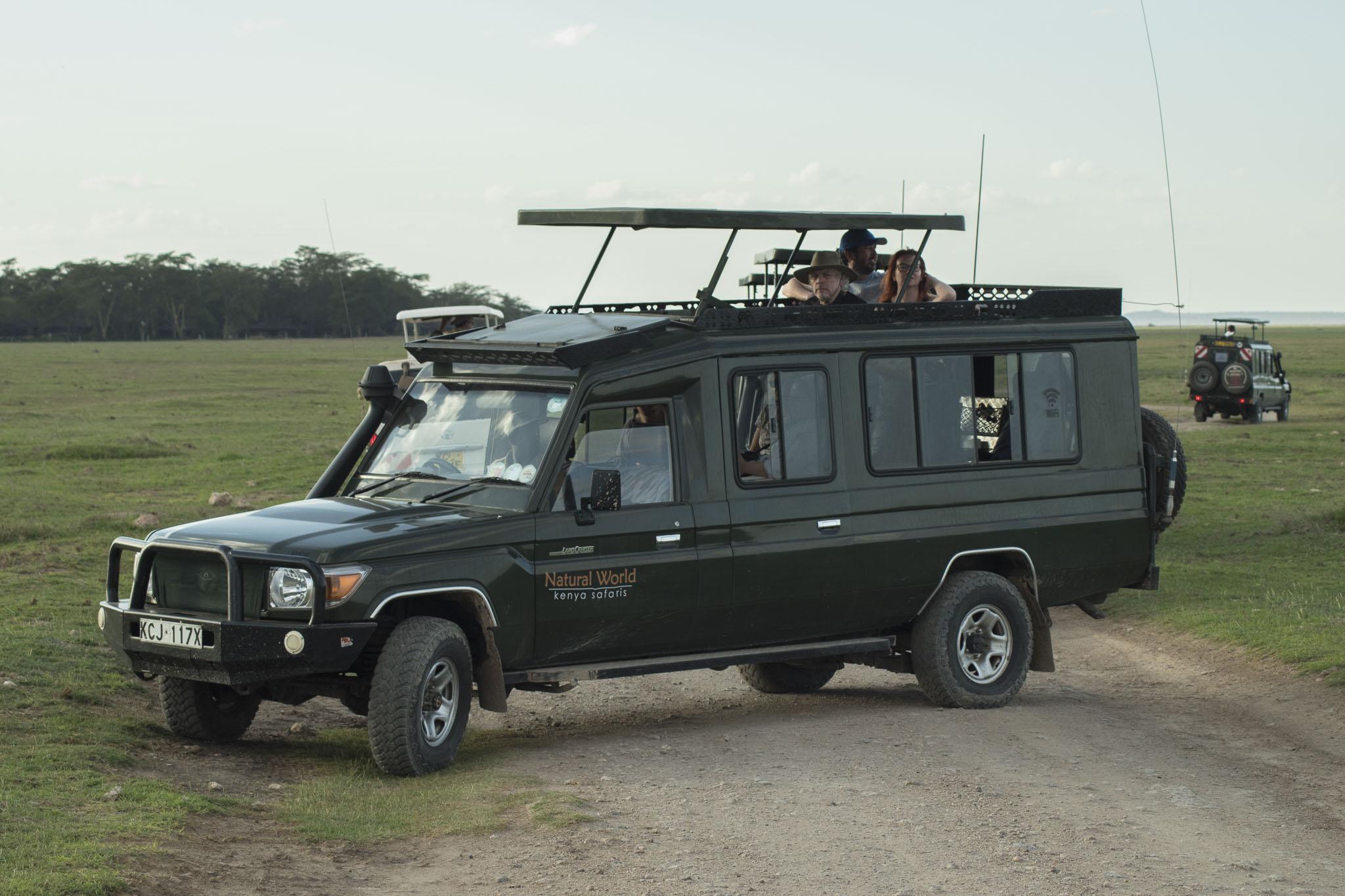 Kenya Tour Operators Association