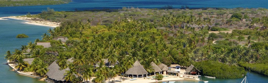 Manda Bay Hotel - Lamu Archipepalago-Natural World Kenya Safaris
