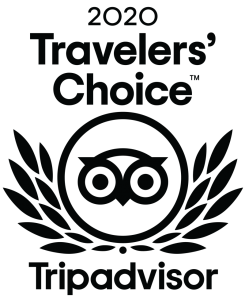 What is Travelers' Choice? Tripadvisor gives a Travelers' Choice award to accommodations, attractions and restaurants that consistently earn great reviews from travelers and are ranked within the top 10% of properties on Tripadvisor.